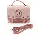 Alice in Wonderland Backpack SD01779 - SYNDROME - Cute Kawaii Harajuku Street Fashion Store