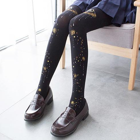 Sailor Moon Dreamy Pantyhose SD00611