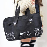 Neko School Shoulder Bag SD01645