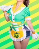 Mei Honeydew Cosplay MF01126