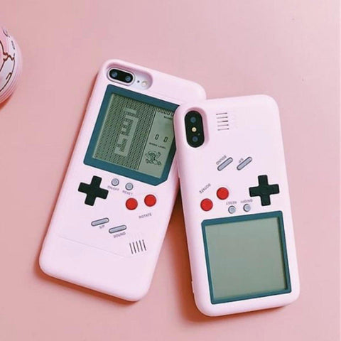 Classic Games Iphone Case SD02275