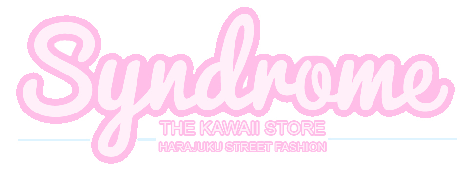 SYNDROME - Cute Kawaii Harajuku Street Fashion Store
