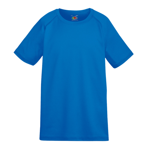 Performance Childrens T Shirt (SS210B)