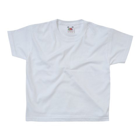 Valueweight Childrens T Shirt (SS6B)
