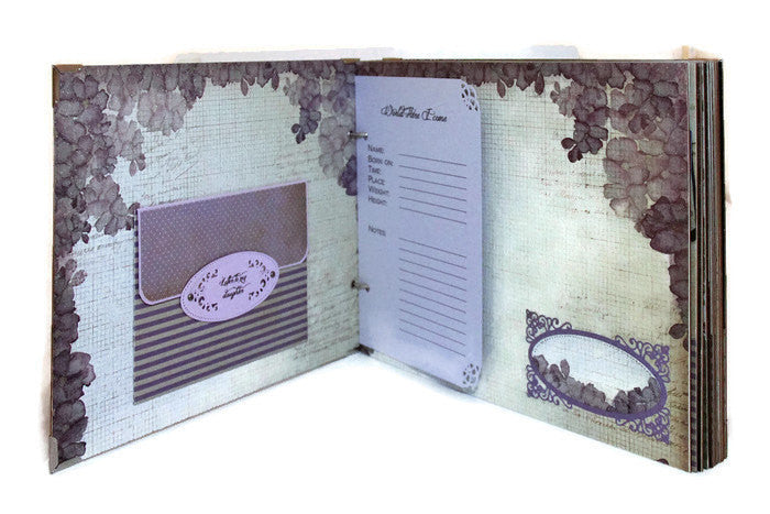 Personalised Baby Photo Albums Gifts Cute Baby Albums Australia