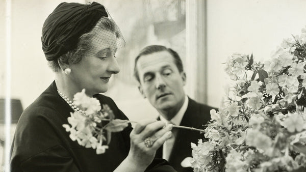 FLORISTRY: OLD SCHOOL TO NOW, WE DIG IT ALL!