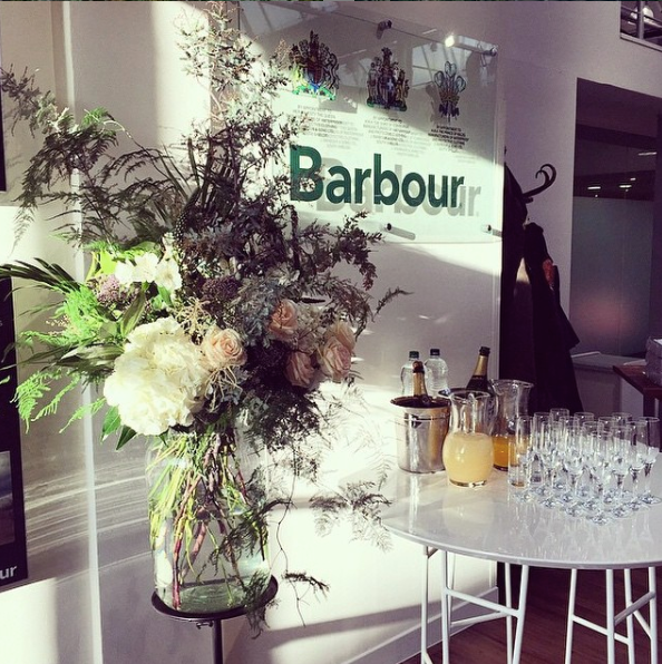 barbourflowers