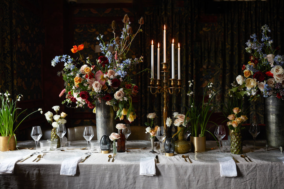 Events Florist London