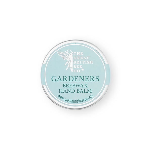 The Great British Bee Co. Beeswax Hand Balm 50g