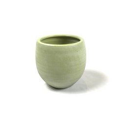 Mesh Pot - Pale Green