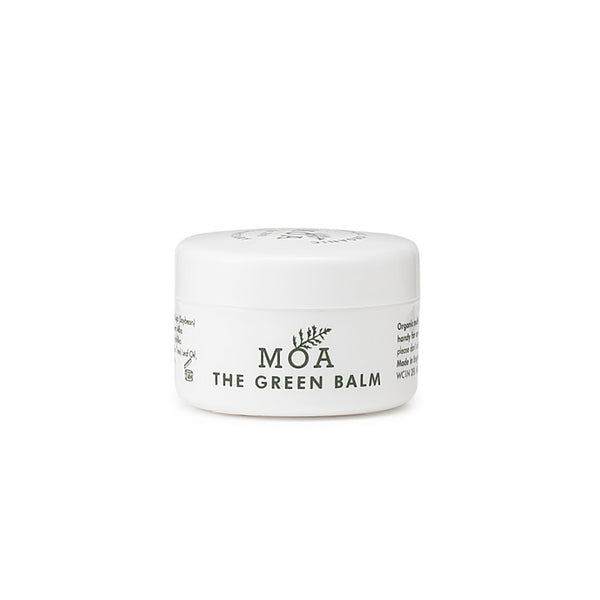 The Green Balm 15ml