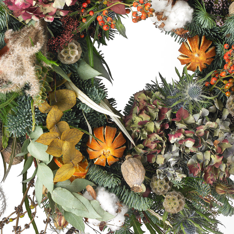 Virtual Christmas Wreath Workshop