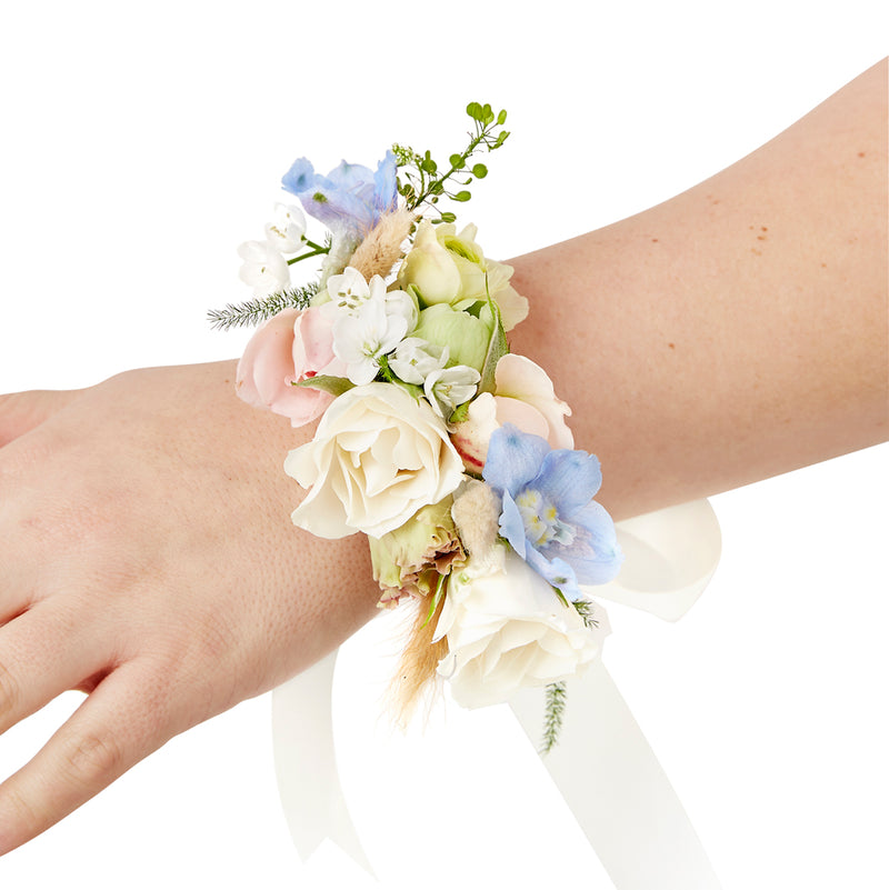 Ready to Wear Wrist Corsage