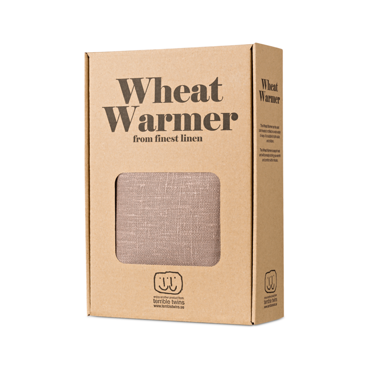 Wheat Warmer, large