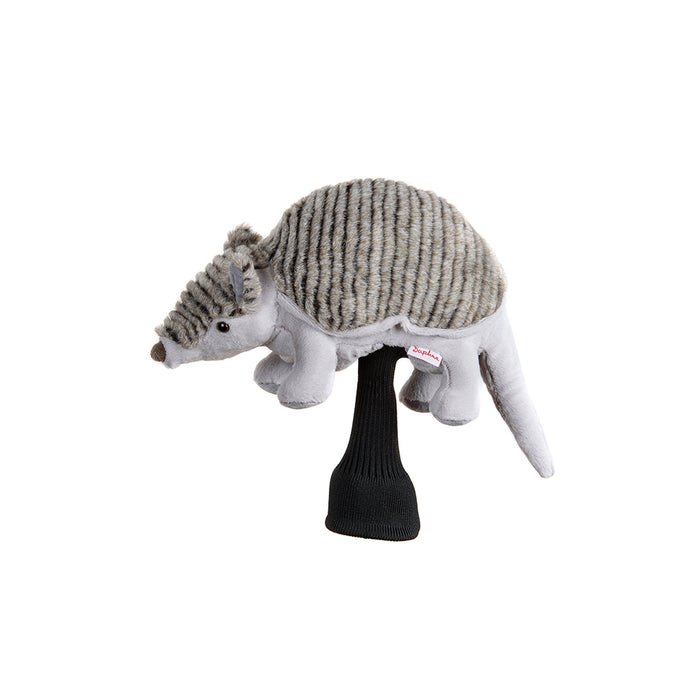 Animal Club Driver Head Covers