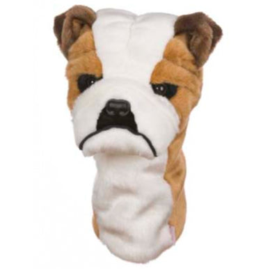Bulldog Animal Club Driver Head Covers