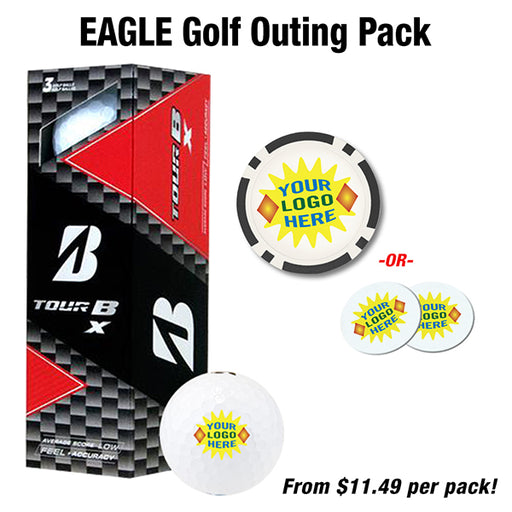 EAGLE Golf Outing Pack