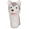 Husky Dog Animal Club Driver Head Covers