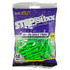 StepStixx Wood Golf Tees