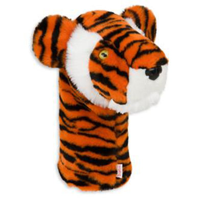 Tiger Animal Club Driver Head Covers