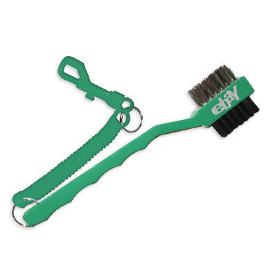 Utility Golf Club Brush