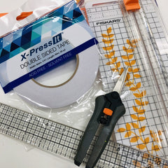 Adhesives & Tools