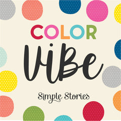 Simple Stories Color Vibe