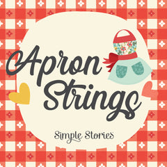 Simple Stories Apron Strings