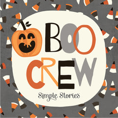 Simple Stories Boo Crew