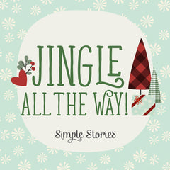 Simple Stories Jingle All The Way