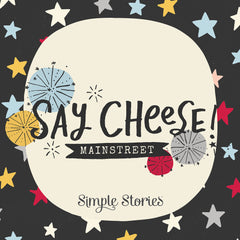 Simple Stories Say Cheese Main Street