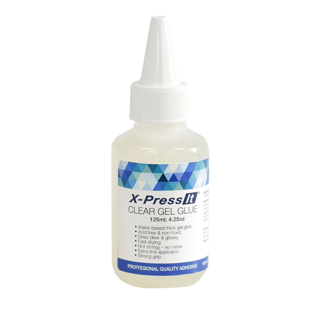 Xpress It Clear Glue Gel