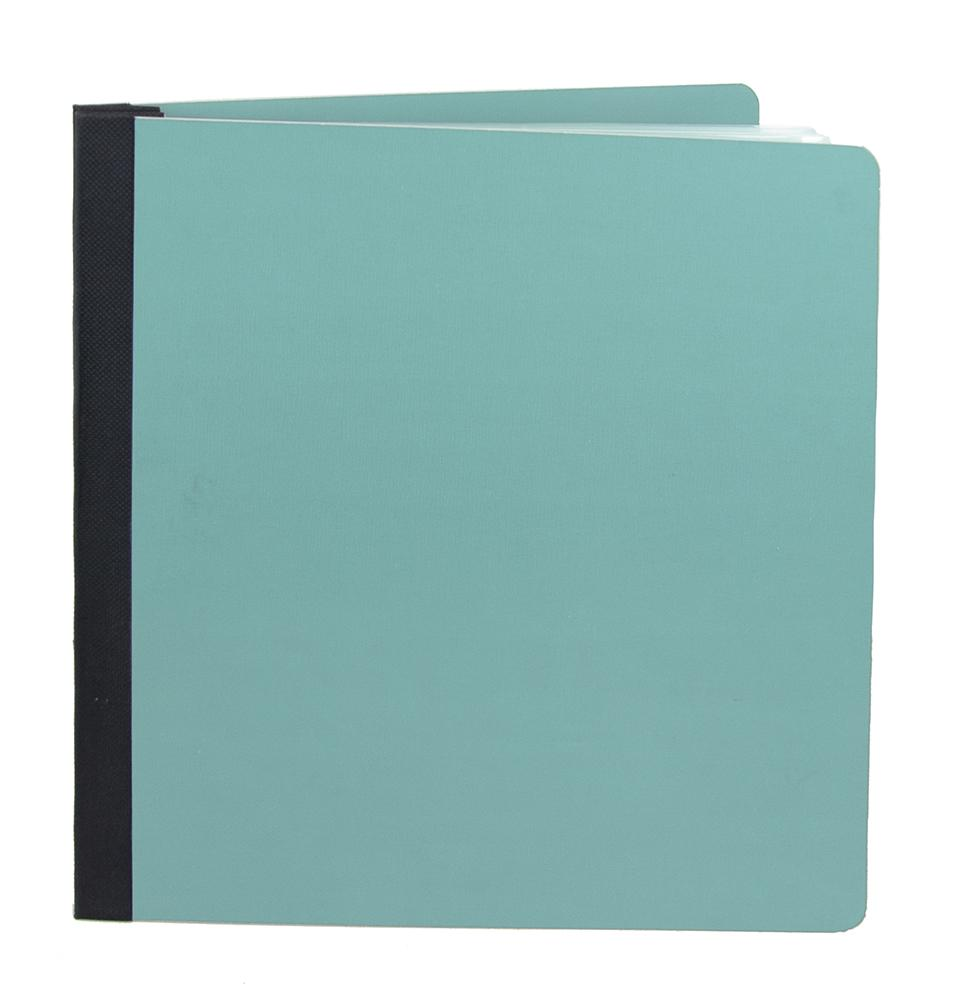 6x8 Sn@p Flipbook Teal