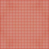 Jingle All the Way Cranberry Plaid/Gingham