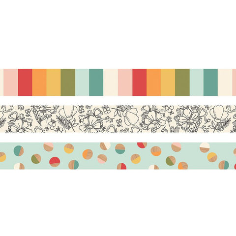 Hello Today Washi Tape