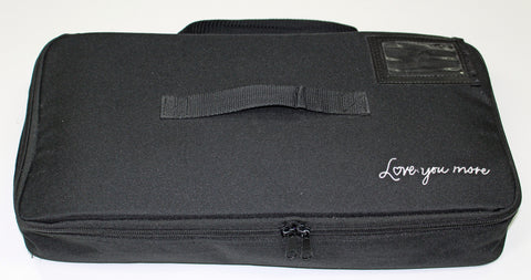 Love You More Accessory Case