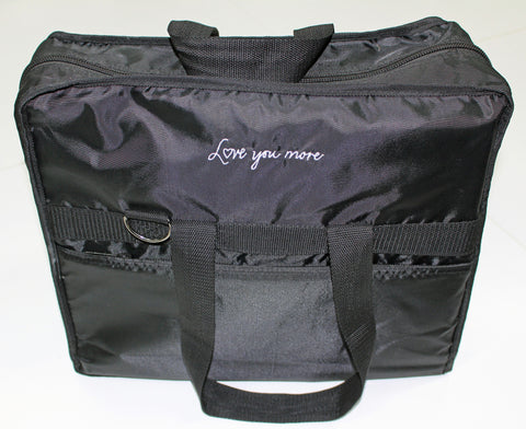 Love You More Album Bag