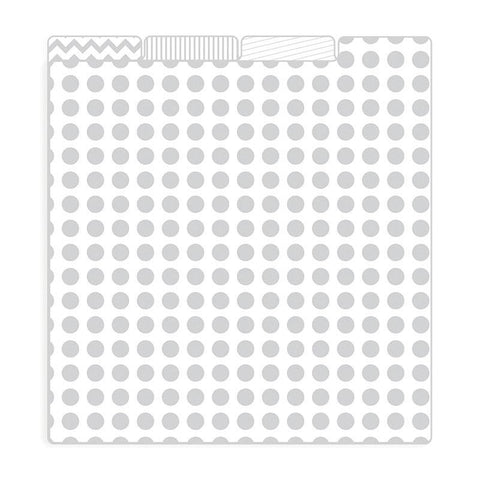 Couture Creations Magnetic Storage Sheets 12x12 4pk