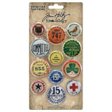 Tim Holtz Idea-ology Vintage Flair