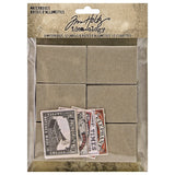 Tim Holtz Idea-ology Matchboxes