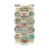 Tim Holtz Idea-ology 2020 - Vintage Flair Christmas
