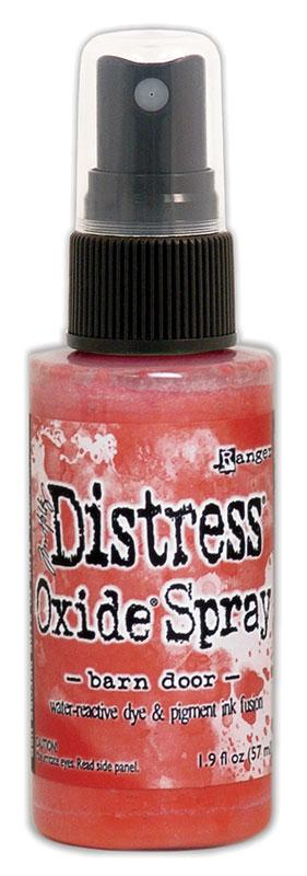 Tim Holtz Distress Oxide Spray Barn Door