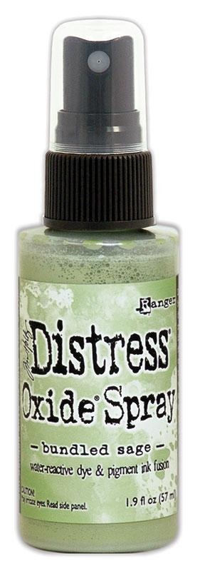 Tim Holtz Distress Oxide Spray Bundled Sage