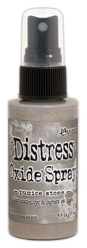 Tim Holtz Distress Oxide Spray Pumice Stone