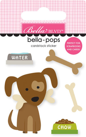 Cooper Bella-pops