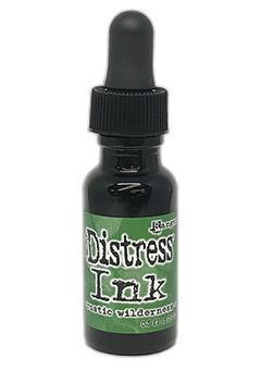 *NEW* Tim Holtz Distress Ink Reinker Rustic Wilderness