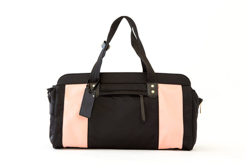 488914a57dd0 The Work it Out Gym Bag by Ban.do. This one s pretty self-explanatory. Gym   Walk in the park  Date  Drinks with your best friend
