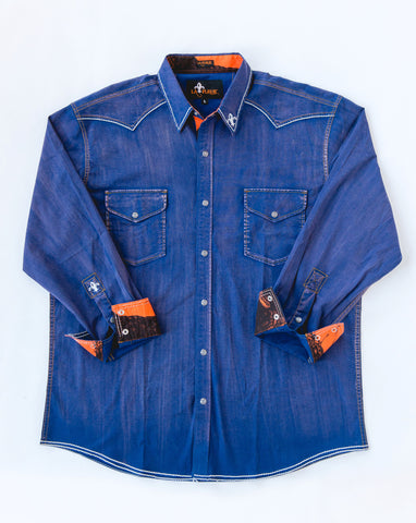 Carrabin Denim – Item #LF2004