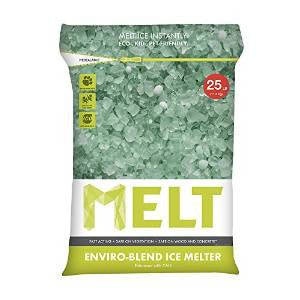Premium Enviro Blend Ice Melter with CMA ******FREE SHIPPING*******