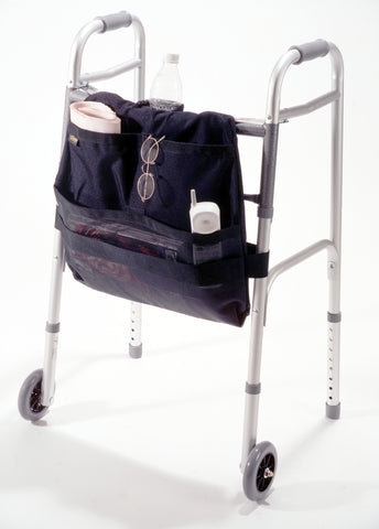 Walker Carry-on, Front Mount